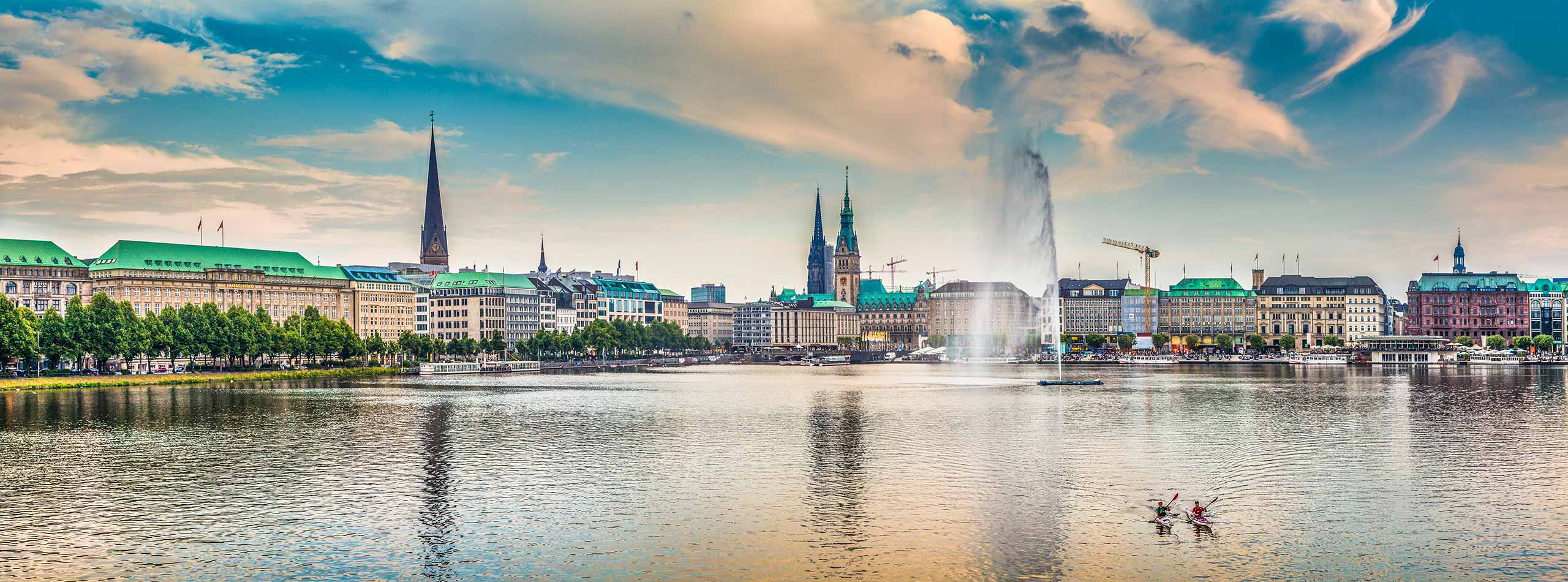 Stellenangebot Hamburg Amazon SEO Consultant