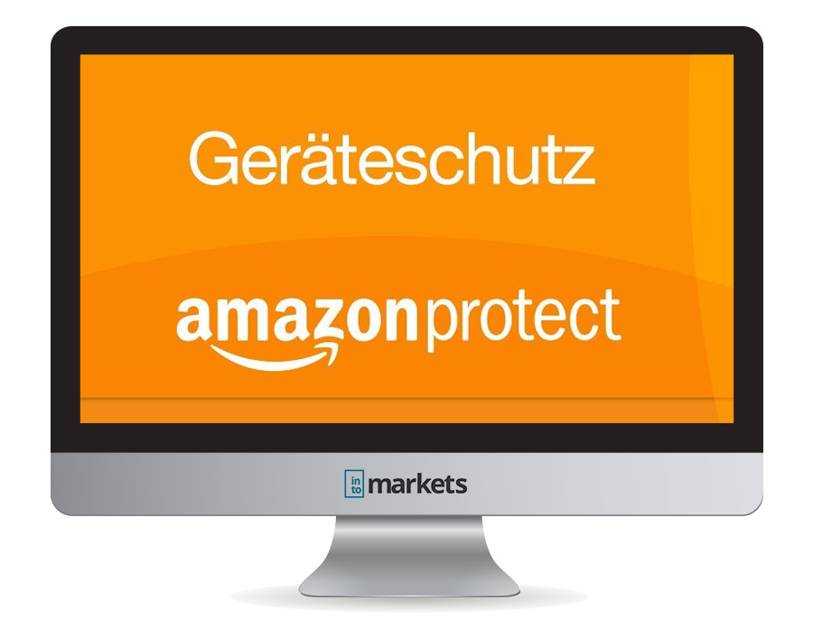 Amazon Protect Die Alternative Garantieverlangerung Intomarkets