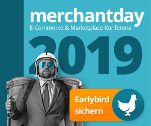 merchantday Amazon Konferenz