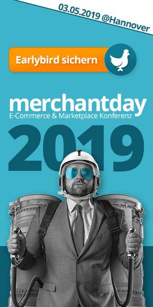 merchantday 2019 Konferenz