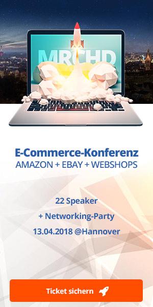 Banner merchantday Konferenz