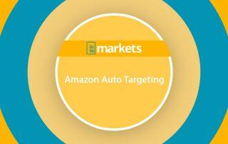 Amazon Auto Targeting