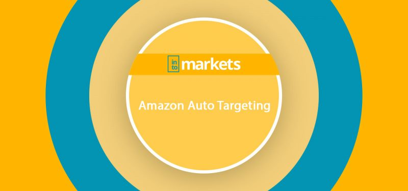 Amazon Auto Targeting