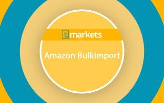 Amazon Bulkimport Amazon Marketing Services