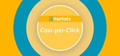 Amazon Cost per Click