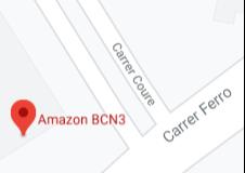 Amazon-Logistikzentrum-Castellbisbal-BCN3