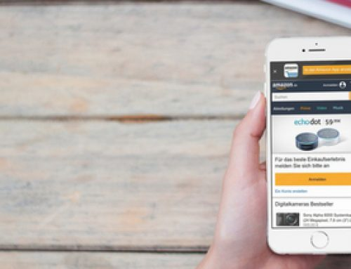 Amazon PPC: Sponsored Products Kampagne to Go