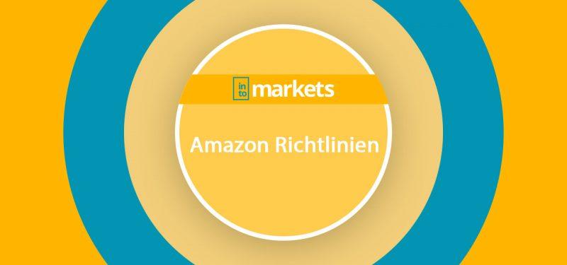 Amazon Richtlinien Verkäufer