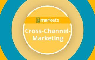 Amazon Wiki-Cross Channel Marketing
