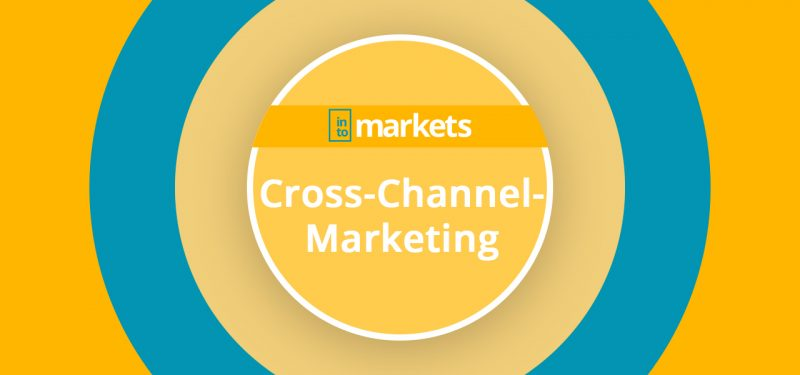 Amazon Wiki-Cross Channel Marketing