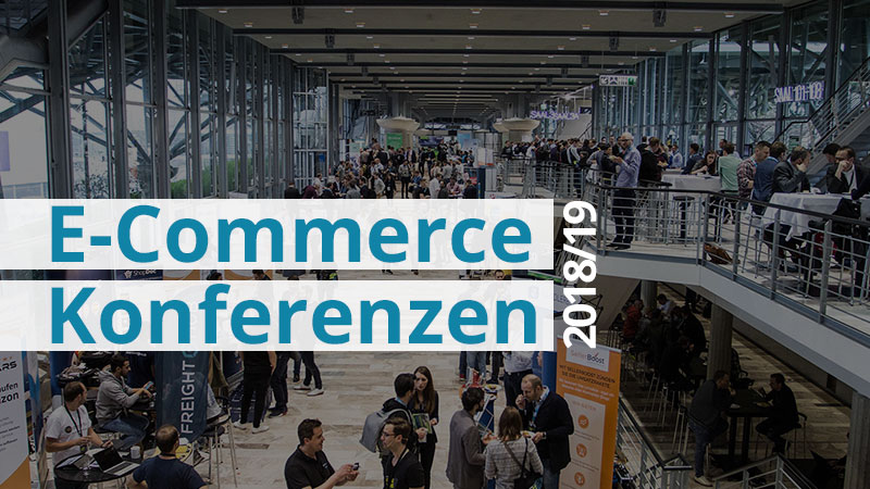 E-Commerce-Konferenz-in-Deutschland