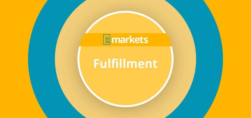 Fulfillment E-Fulfillment im Onlinehandel