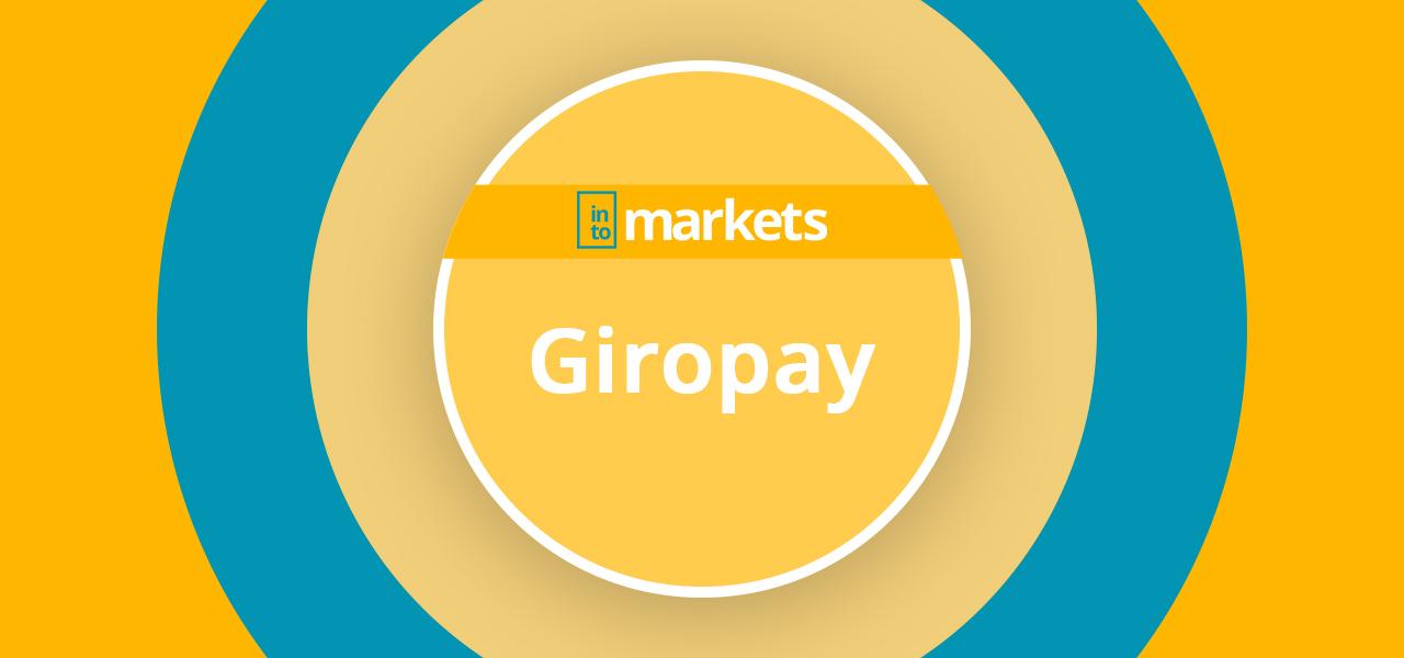 Giropay Registrieren
