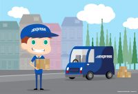 Pünktliche Lieferung im E-Commerce