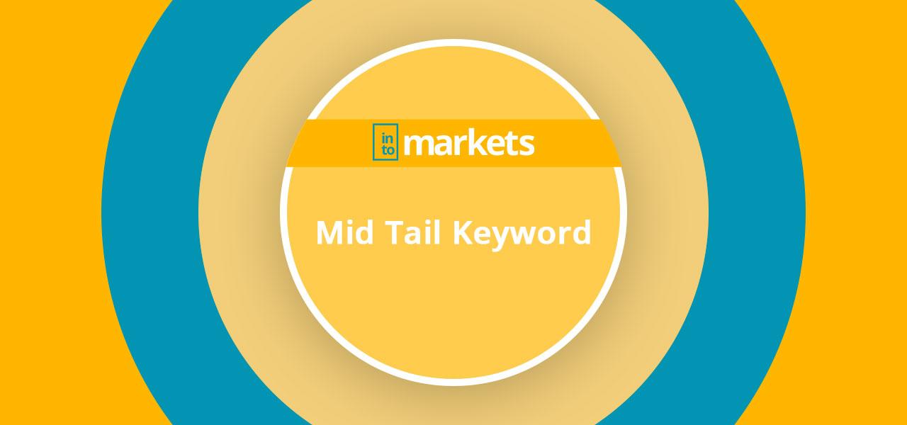 Amazon PPC Mid Tail Keyword
