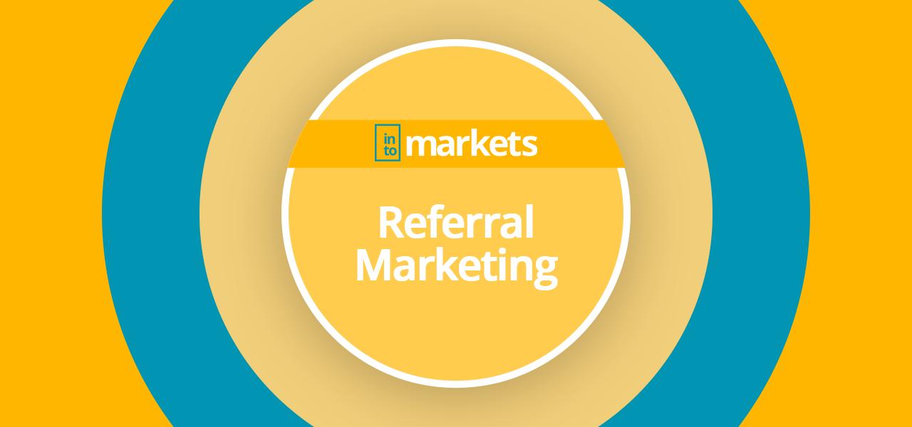 Referral Marketing Titelbild