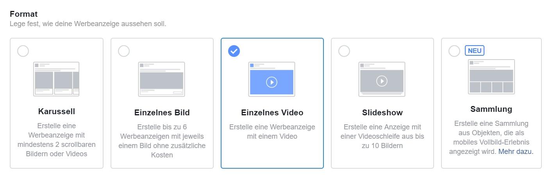 es kann somit nicht einfach ein link zu einem auf youtube hochgeladenem video verwendet werden - Youtube Video Bewerben