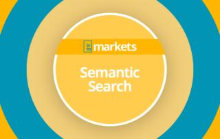 Semantic Search oder Semantische Suche