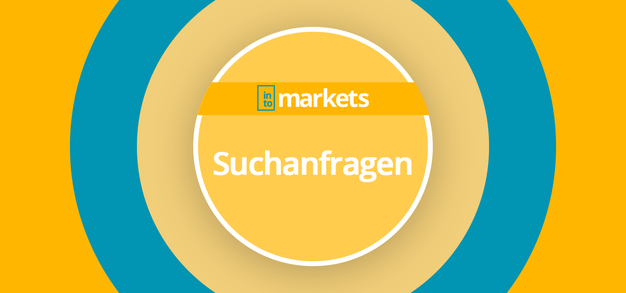 Suchanfrage