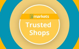 Amazon Wiki-Trusted Shops