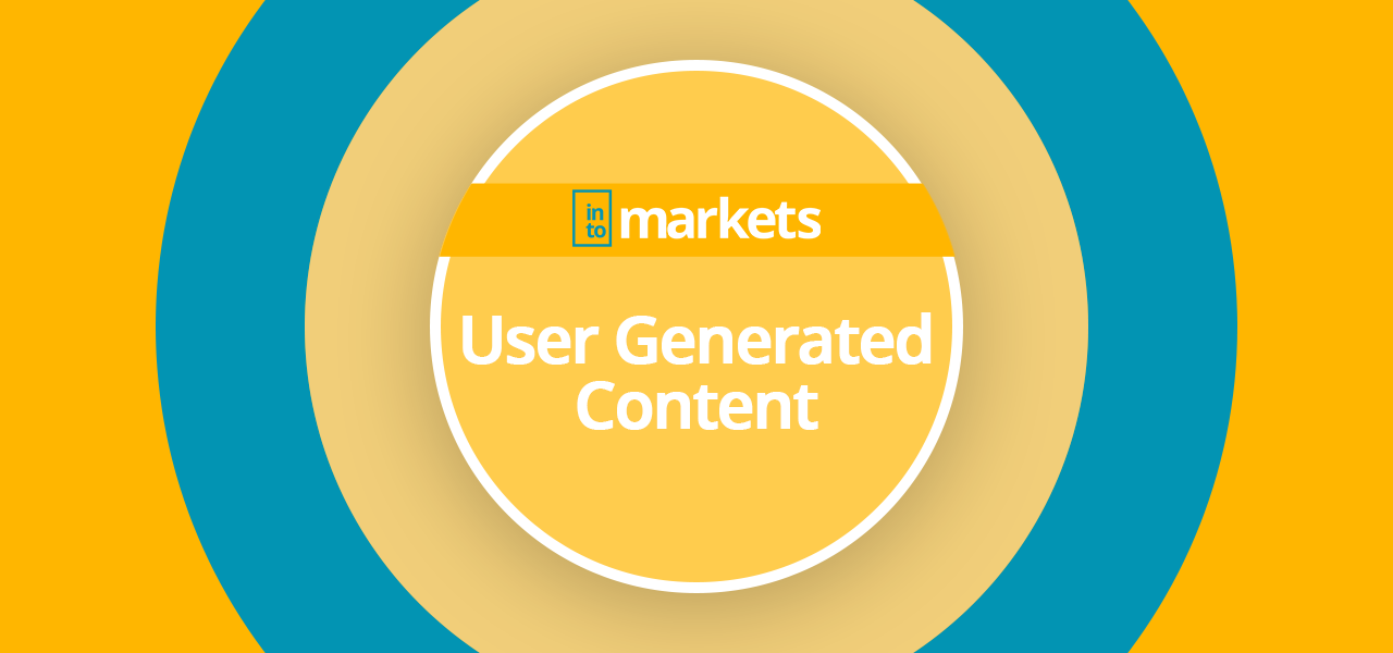 User Generated Content UGC