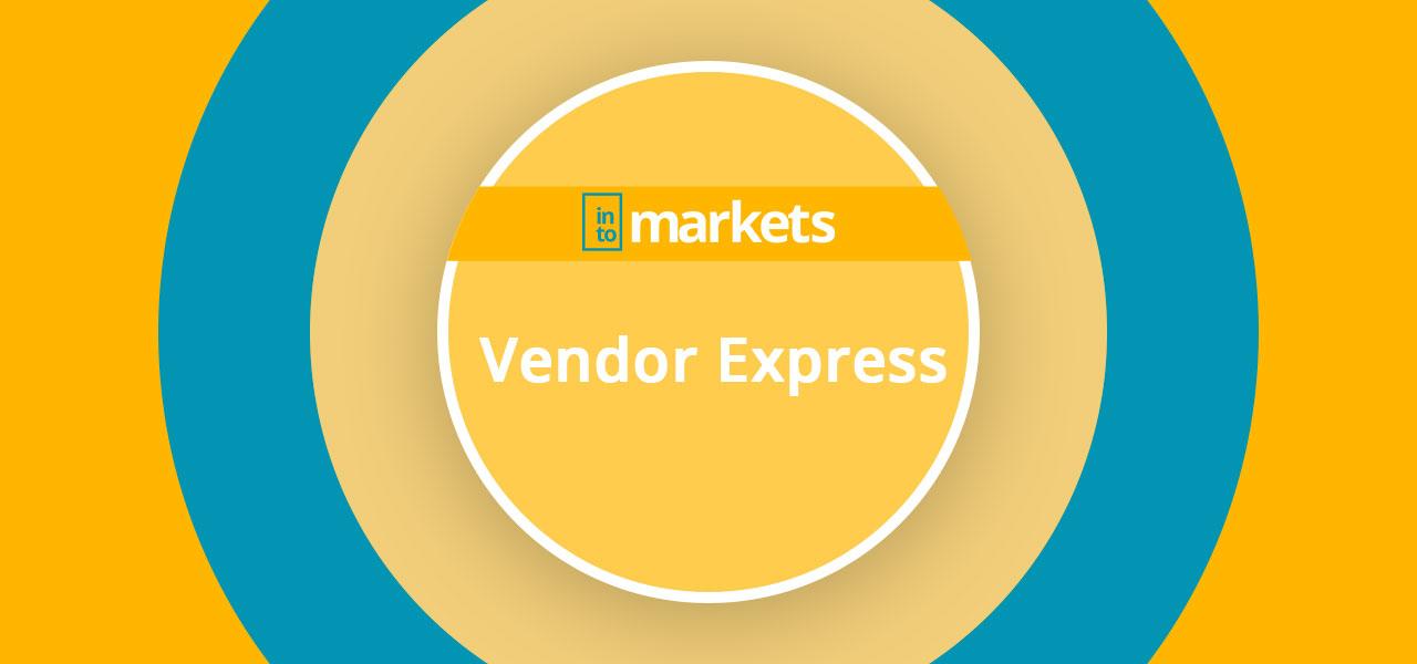 Amazon Vendor Express Deutschland