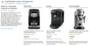 amazon-advertorial-onsite-partnerprogramm-kaffeemaschine