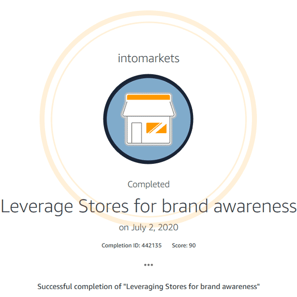 amazon-agentur-brand-awareness-certification-intomarkets-1