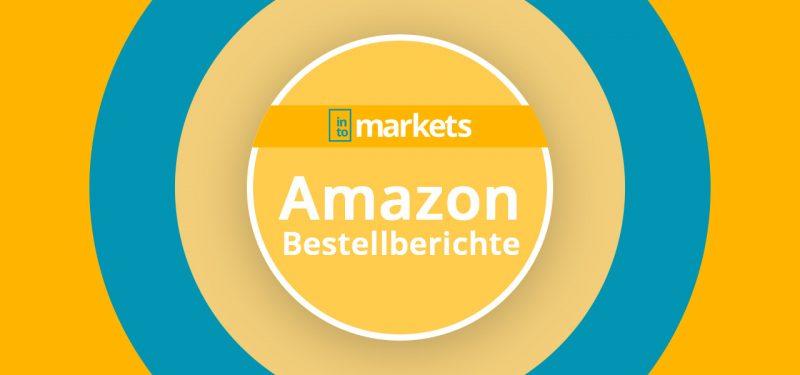 amazon-bestellbericht