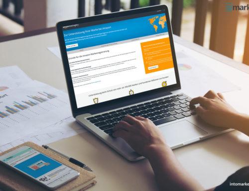 Amazon Brand Registry – Markenregistrierung und ihre Vorteile für Seller und Vendoren