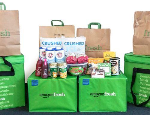 AmazonFresh verliert gegen REWE – wie gut ist Amazon wirklich?