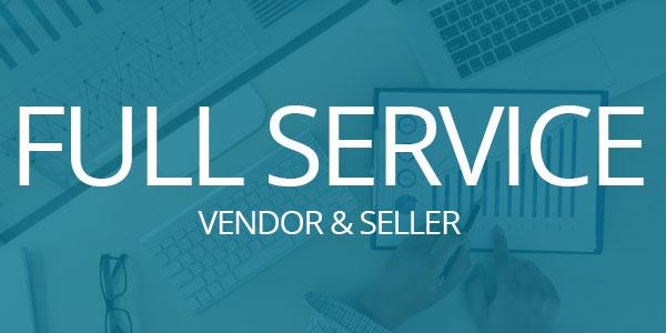 Amazon Full Service Agentur