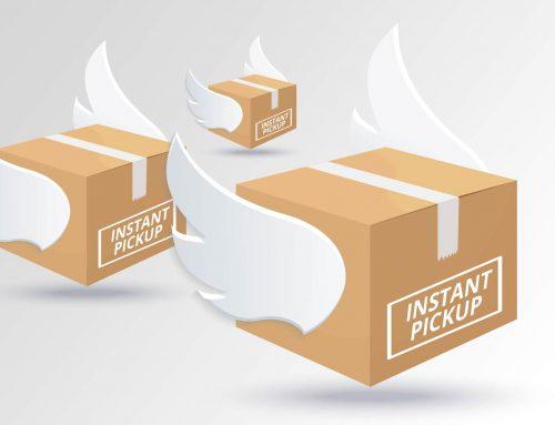 Amazon Instant Pickup – so funktioniert der Schnell-Lieferservice