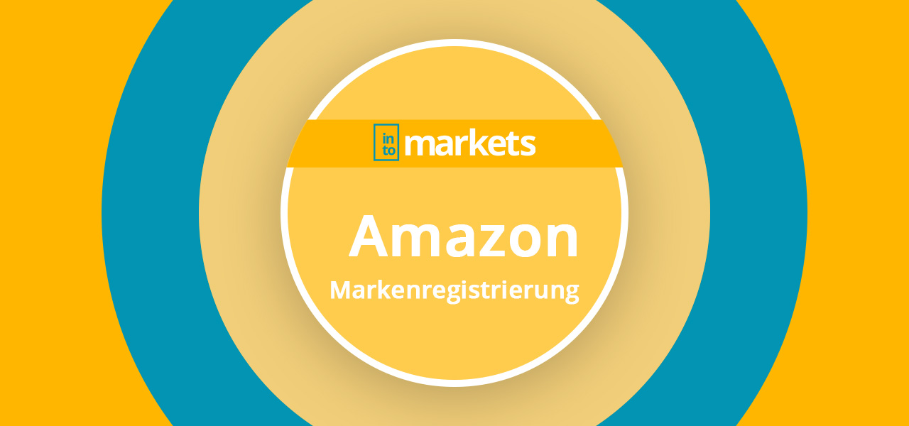 amazon markenregistrierung