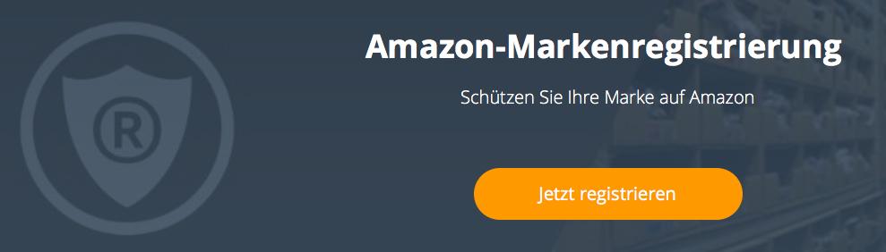 amazon-markenregistrierung