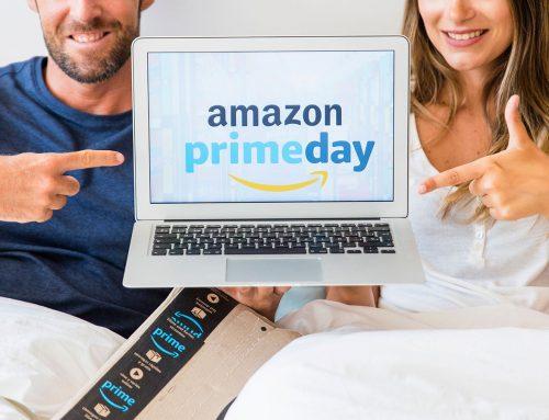 Amazon Prime 2018 Statistik in Deutschland und weltweit