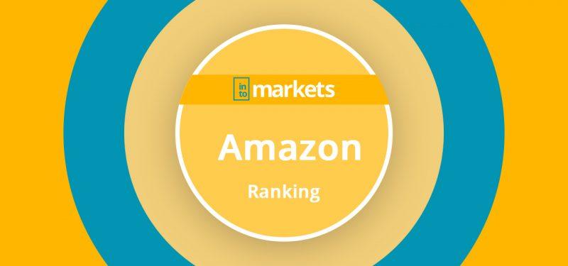 amazon ranking faktoren
