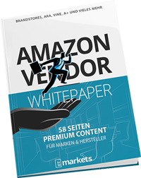 Amazon Vendor Whitepaper