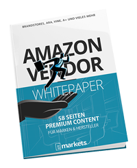 Amazon Vendor Whitepaper Download
