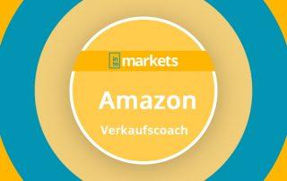 amazon verkaufscoach für seller