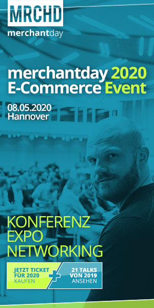merchantday E-Commerce Event 2020