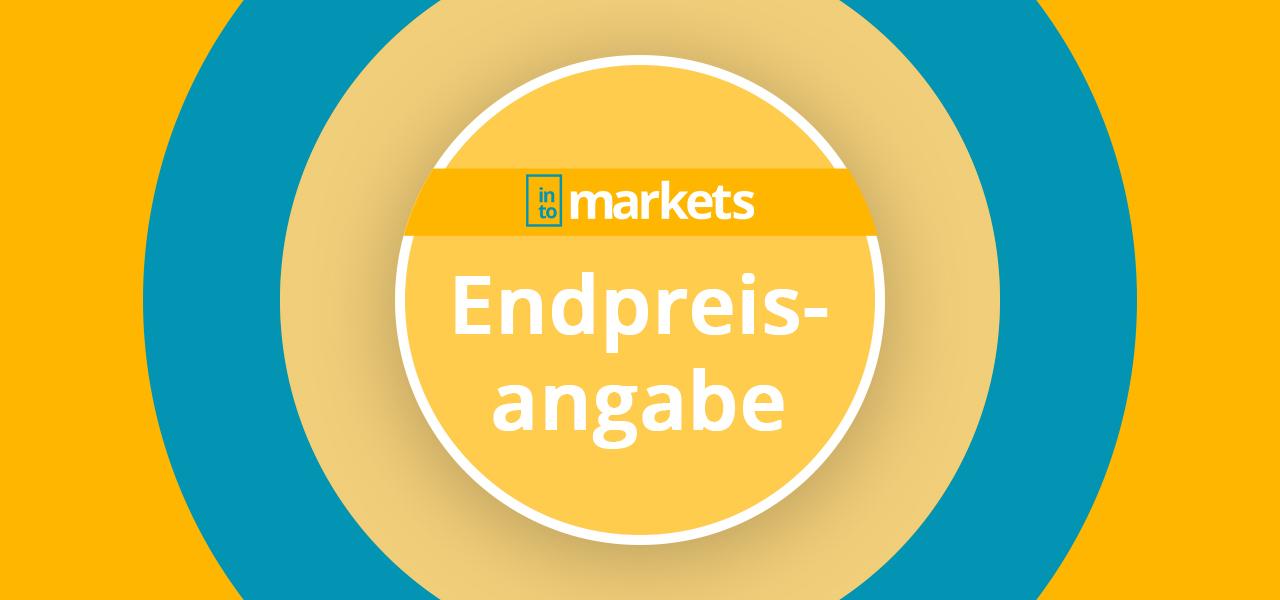 amazon Wiki-Endpreisangabe
