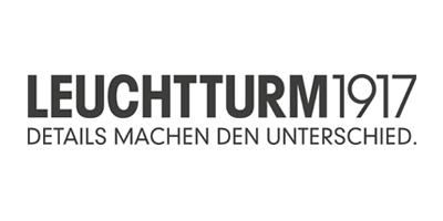 Leuchtturm1917 Logo