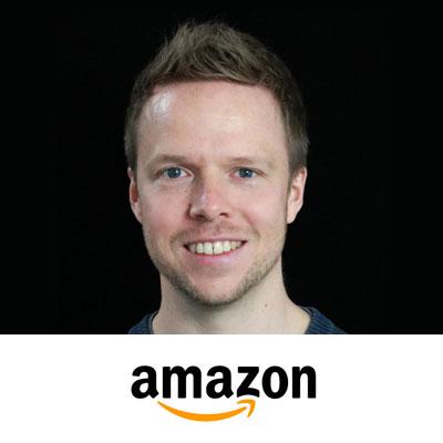 Moritz Kliewer Amazon