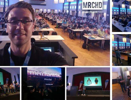 Recap zum Merchantday 2017 – ein voller Erfolg