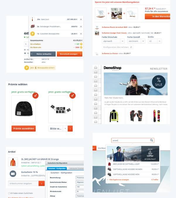 shopware marketing