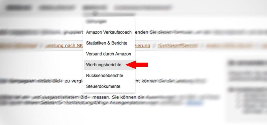 werbungsberichte-seller-central
