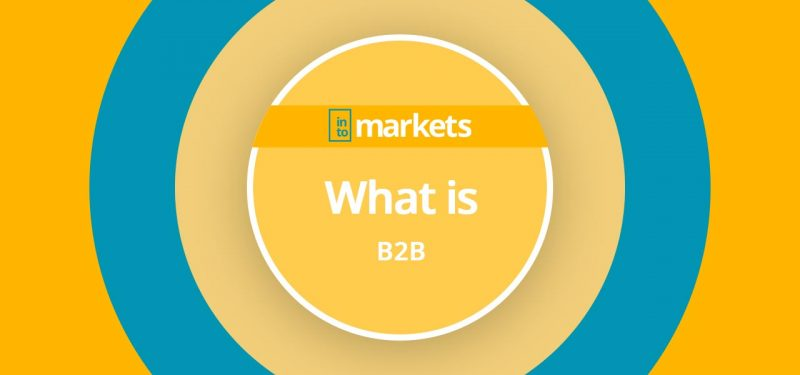 what-is-b2b